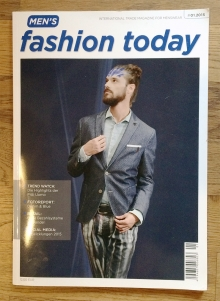 FASHION TODAY MEN´s