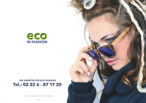 eco in fashion...